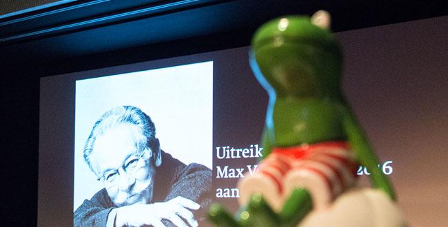 Max Velthuijs Prijs 2016