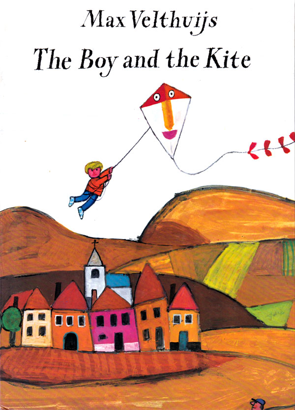The Boy and the Kite